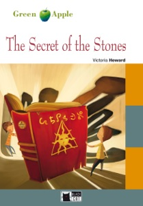 The Secret of the Stones Book Cover