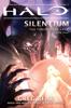 Greg Bear - Halo: Silentium kunstwerk