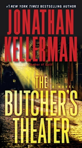 Jonathan Kellerman - The Butcher's Theater