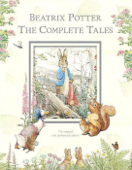 Beatrix Potter: The Complete Tales (Peter Rabbit) Book Cover