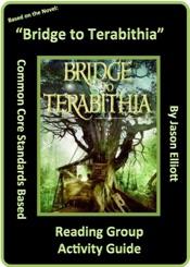 Bridge to Terabithia Reading Group Activity Guide