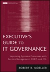 Executives Guide To IT Governance