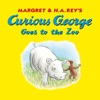 Curious George Goes to the Zoo (Read-aloud)