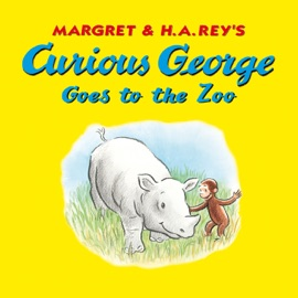 Curious George Goes To The Zoo Read Aloud
