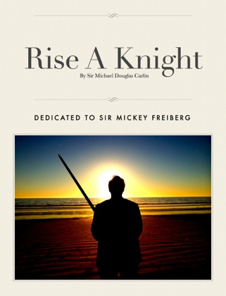 Rise A Knight image