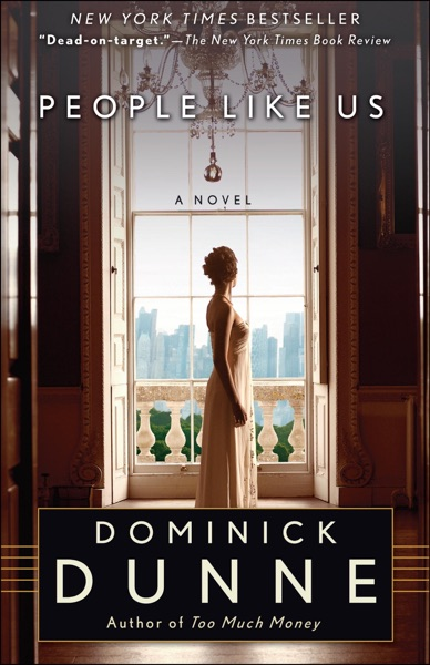 People Like Us - Dominick Dunne book cover