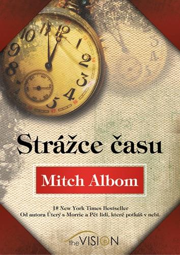 Mitch Albom - Strážce času