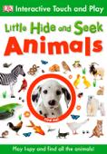 Little Hide and Seek: Animals (Enhanced Edition)