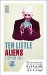 Doctor Who Ten Little Aliens