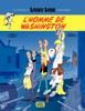 Les Aventures De Lucky Luke D'après Morris - Tome 3 - L'homme De Washington