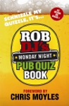 Rob DJs Monday Night Pub Quiz Book