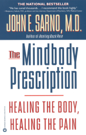The Mindbody Prescription book