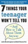 7 Things Your Teenager Wont Tell You