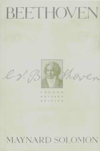 Beethoven Copertina del libro