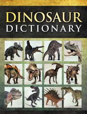 Dinosaur Dictionary