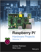 Raspberry Pi Hardware Projects 1