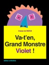 Va-ten Grand Monstre Violet