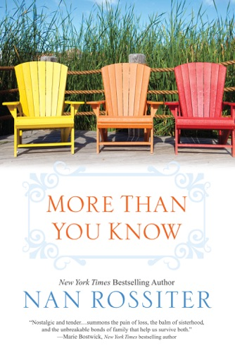 More Than You Know E-Book Download