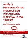 Diseo Y Organizacin De Procesos Con Implantacin Funcional O Por Talleres