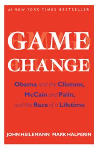 Game Change ebook