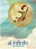 Otto Alfredo von Bertrab Schott - Viaje al infinito ilustraciГіn