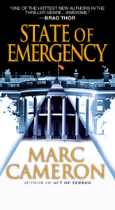 State of Emergency Book Cover