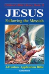 Book 21 Jesus