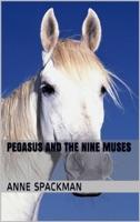 Pegasus and the Nine Muses