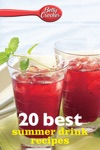 Betty Crocker 20 Best Summer Drink Recipes