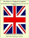 The History Of England Complete