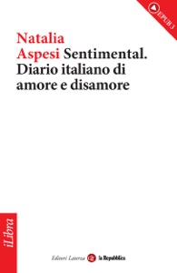 Sentimental. Diario italiano di amore e disamore Book Cover