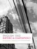 English 1302: Information, Inquiry, & Public Writing