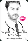 Disciplined And Dominated By The Doctor Second Appointment