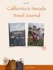 Graham K Wright - California & Nevada Travel Journal  artwork