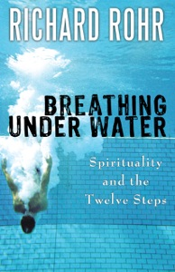 Breathing Under Water Book Cover