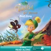 Tinker Bell And The Lost Treasure (Read-Along Storybook)