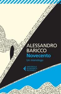 Novecento Book Cover