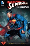 Superman Sampler 2013