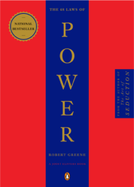 The 48 Laws of Power by The 48 Laws of Power