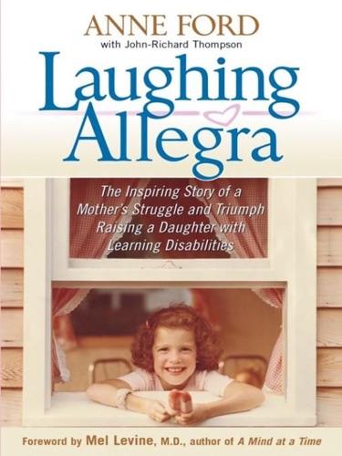 Anne Ford & John-Richard Thompson - Laughing Allegra