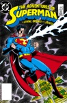 Adventures Of Superman 1987-2006 440