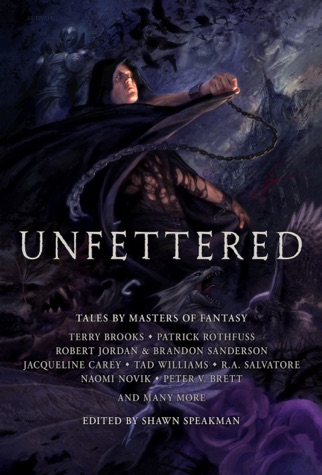 Unfettered PDF Download