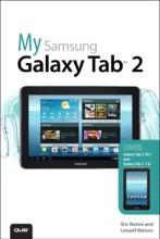 My Samsung Galaxy Tab 2, 2/e