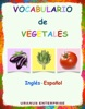 Vocabulario de Vegetales