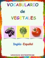 Vocabulario de Vegetales