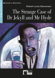 The Strange Case of Dr Jekyll and Mr Hyde Libro Cover