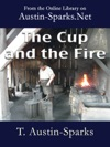 The Cup And The Fire