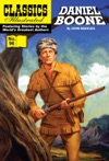 Daniel Boone Master Of The Wilderness