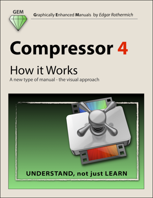 Compressor 4 - How It Works - Edgar Rothermich book