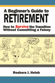 A Beginner's Guide To Retirement book